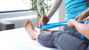 Strength & Rehabilitation services