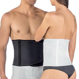Pavis post operative abdominal binder, abdominal hernia support