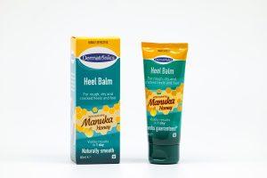 Dermatonics Heel Balm for dry skin and cracked heels