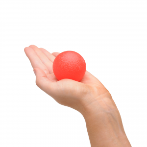Express hand therapy balls