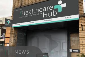 The Healthcare Hub Whitchurch Hub Photo