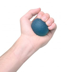 Express Orthopaedic Hand Therapy Balls