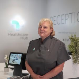 Michelle Healthcare Assistant