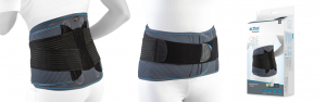 Actius Lumbar Support Available at The Healthcare Hub