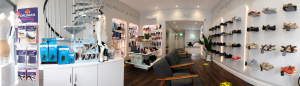 Interior View Of The Healthcare Hub - Whitchurch Cardiff