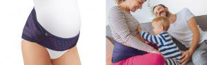 Ninae - Maternity Back Support