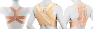 Posture Supports Available At The Healthcare Hub